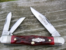 GEC #331313W Blood Red Bone (a)
