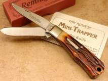 1991 Mini-Trapper Bullet Knife (R1178)