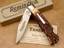 Remington R1306 Tracker Bullet Knife (1990)
