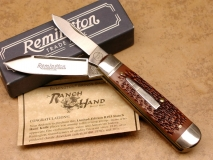 Remington R103 Ranch Hand Bullet Knife (1999)